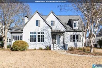 601 Morris Blvd, Homewood, AL 35209 - #: 802689