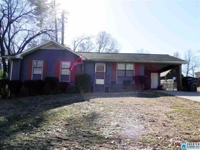 124 W 49TH St, Anniston, AL 36206 - #: 803357