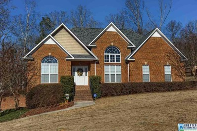 610 Creek Ridge Dr, Riverside, AL 35135 - #: 803503