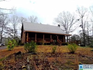 6651 Co Rd 49, Goodwater, AL 35072 - #: 803545