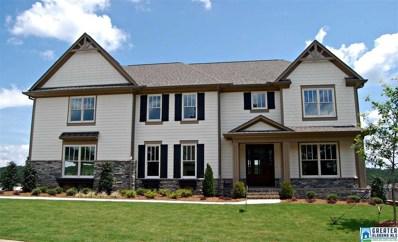 4791 Liberty Park Ln, Vestavia Hills, AL 35242 - #: 803684