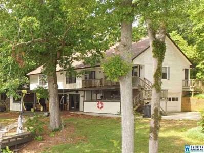 490 River Oaks Dr, Cropwell, AL 35054 - #: 803757