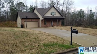 325 Woodhaven Dr, Pell City, AL 35128 - #: 803847