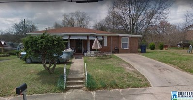 1700 Stephens Ave, Anniston, AL 36201 - #: 804016