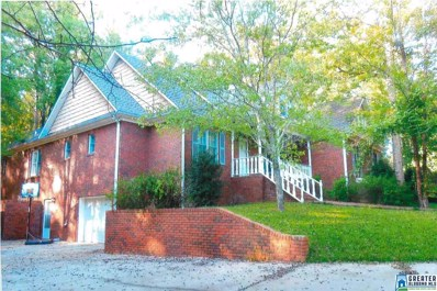 45 Mimosa Row, Pell City, AL 35128 - #: 805128