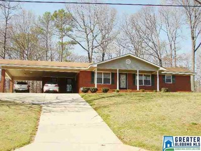 912 Boswell Dr, Oxford, AL 36203 - #: 805344
