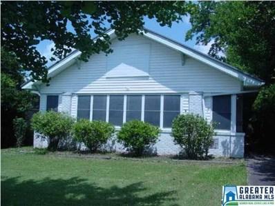 423 Quintard Ave, Anniston, AL 36201 - #: 805349