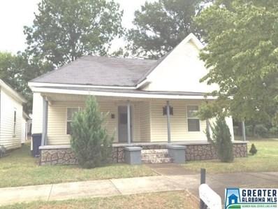 427 A St, Anniston, AL 36207 - #: 805534