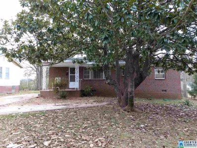 515 Willowood St, Sylacauga, AL 35150 - #: 805637