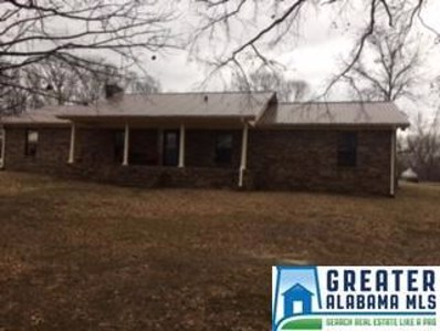 370 Smith Rd, Jemison, AL 35085 - #: 806130