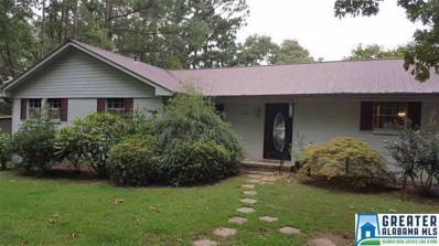 130 Treasure Island Cir, Cropwell, AL 35054 - #: 806556