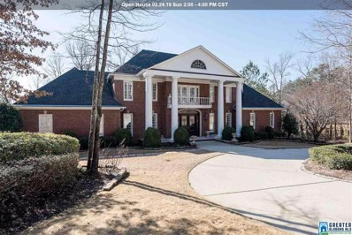 2616 Indian Crest Dr, Indian Springs Village, AL 35124 - #: 806650