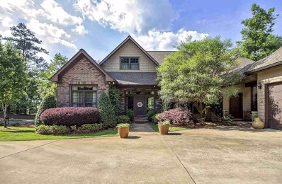 63 Waters Edge Dr, Alpine, AL 35014 - #: 807098