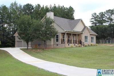 22 Willow Creek Dr, Lincoln, AL 35096 - #: 807451