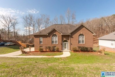 6728 Country Vale Dr, Pinson, AL 35126 - #: 807876