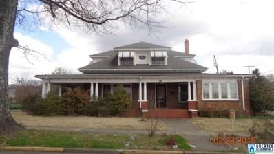 1801 Wilmer Ave, Anniston, AL 36201 - #: 807996