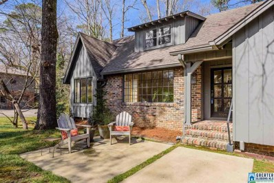 3008 Brook Hollow Ln, Mountain Brook, AL 35243 - #: 808212