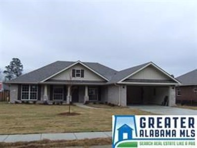 258 Waterford Cove Trl S, Calera, AL 35040 - #: 808647