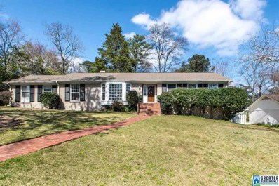 3516 Spring Valley Ct, Mountain Brook, AL 35223 - #: 809002