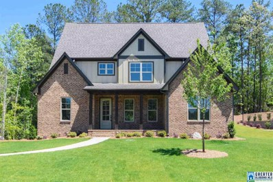 5559 Carrington Lake Pkwy, Trussville, AL 35173 - #: 809277