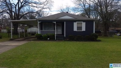 114 Lakeland Ave, Hueytown, AL 35023 - #: 809331