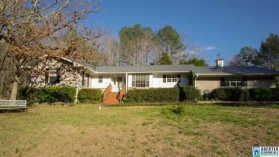 47 Cedar Bend Cir, Remlap, AL 35133 - #: 809633