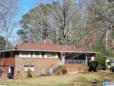 372 Merrywood Dr, Birmingham, AL 35214 - #: 809659
