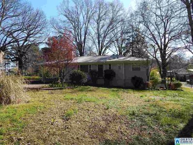 1236 Rock Creek Rd, Bessemer, AL 35203 - #: 810009