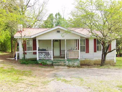 60 Tucker St, Vincent, AL 35178 - #: 810107
