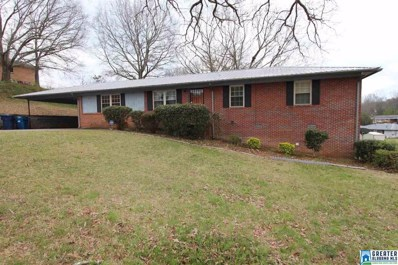 1708 W 24TH St, Anniston, AL 36201 - #: 810150