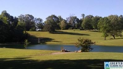 5744 Spring Creek Rd, Montevallo, AL 35115 - #: 810166