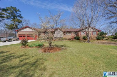 61 Nancy St, Thorsby, AL 35171 - #: 810475