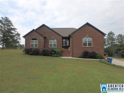 2028 Ebell Rd, Oneonta, AL 35121 - #: 810501