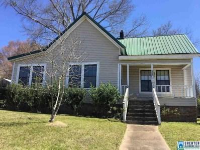 1615 Alabama Ave, Jasper, AL 35501 - #: 810519
