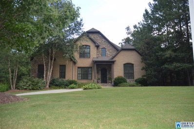 2017 Kingston Ct, Chelsea, AL 35043 - #: 810524