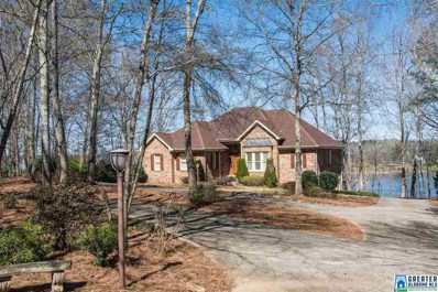 558 Eagle Pointe Ln, Pell City, AL 35128 - #: 810597
