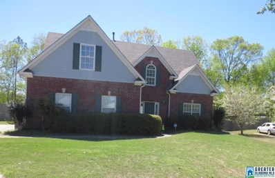 3306 Hidden Brook Cir, Trussville, AL 35173 - #: 811098