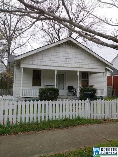 1626 Rocky Hollow Rd, Anniston, AL 36207 - #: 811339
