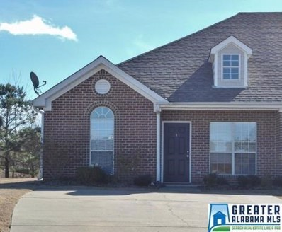 105 Waterford Lake Dr, Calera, AL 35040 - #: 811494