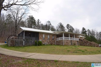 111 Bob Smith Rd, Remlap, AL 35133 - #: 811662