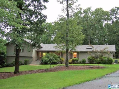 395 Valley View Ln, Indian Springs Village, AL 35124 - #: 811877