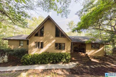 3514 W Lakeside Dr, Vestavia Hills, AL 35243 - #: 812036