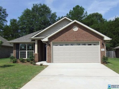 148 Hidden Trace Ct, Montevallo, AL 35115 - #: 812142