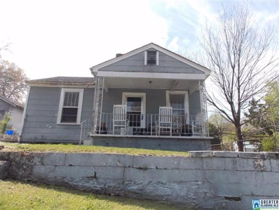 30 W 28TH St, Anniston, AL 36201 - #: 812454