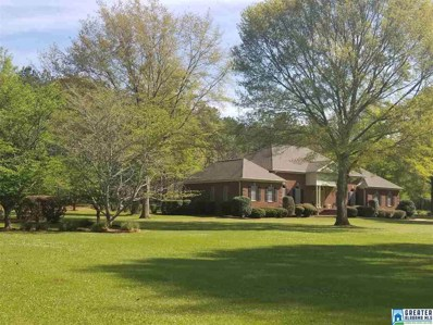 35 South Oak Ln, Talladega, AL 35160 - #: 812547