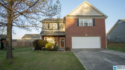 152 Summer Brook Ln, Alabaster, AL 35007 - #: 812557
