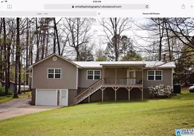 1525 Mountain Lake Rd, Warrior, AL 35180 - #: 812742