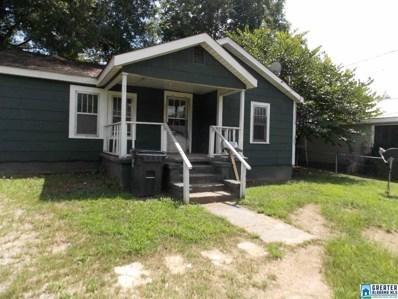 1316 Willett St, Anniston, AL 36201 - #: 812857