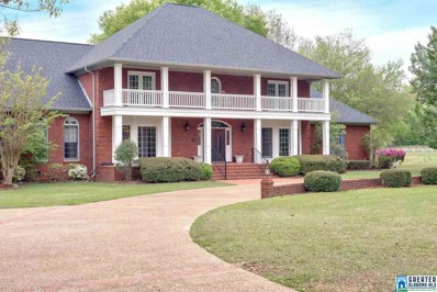 1086 Spring Garden St, Indian Springs Village, AL 35124 - #: 812876