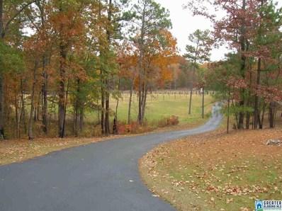 343 Creekside Dr, Harpersville, AL 35078 - #: 812934